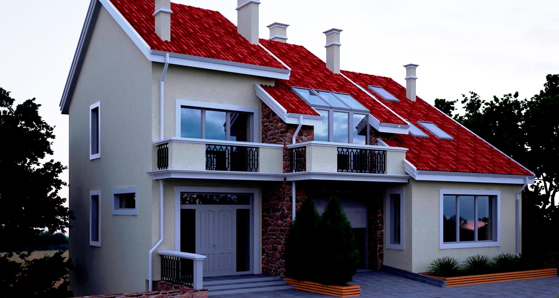 город строительство домов в крыму с фото также